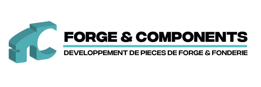 logo forges n components site